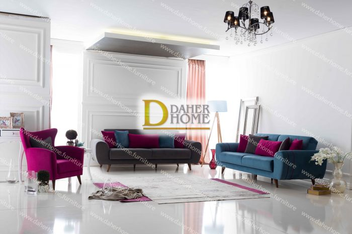 197.Daher Home Poster