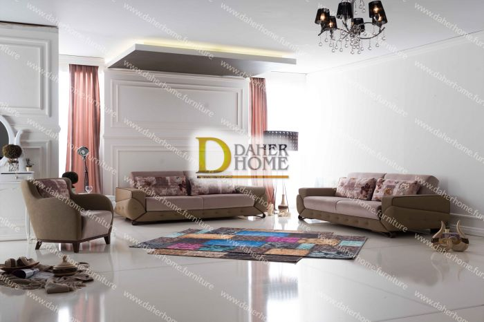 198.Daher Home Poster
