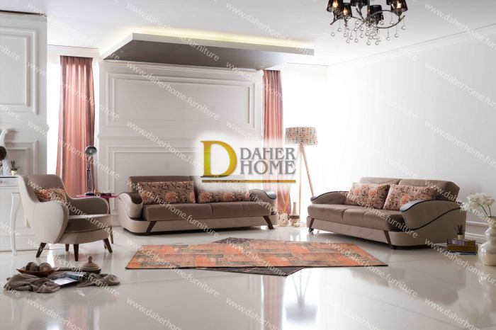 199.Daher Home Poster