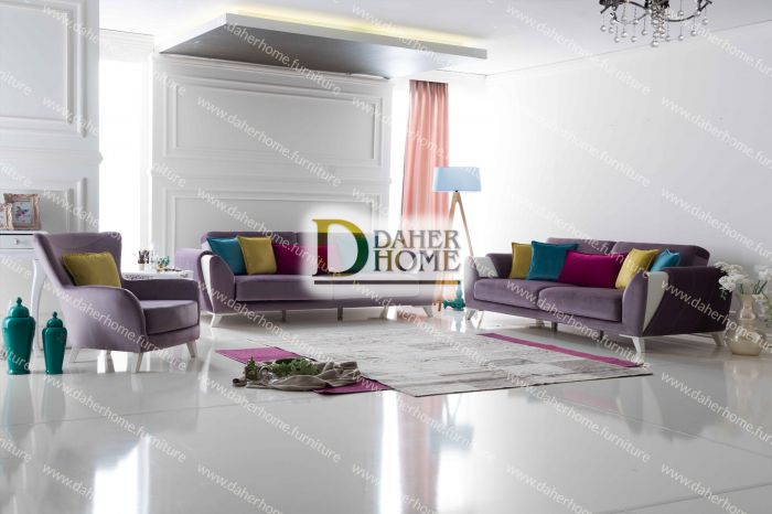 200.Daher Home Poster