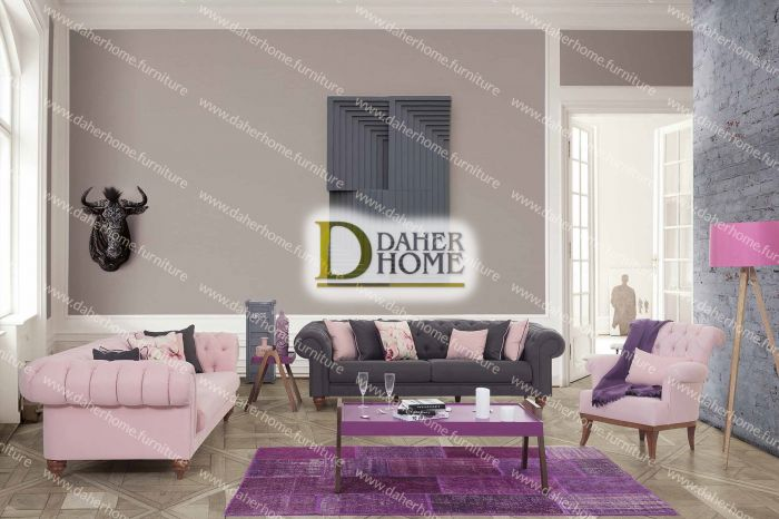 217.Daher Home Poster
