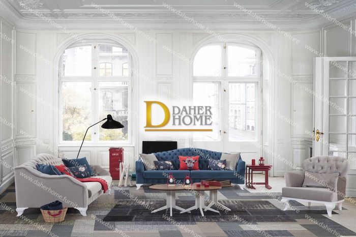 218.Daher Home Poster