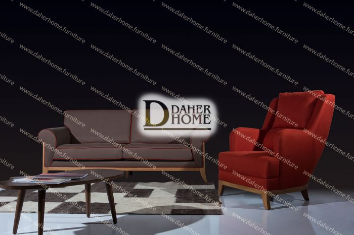 226.Daher Home Poster