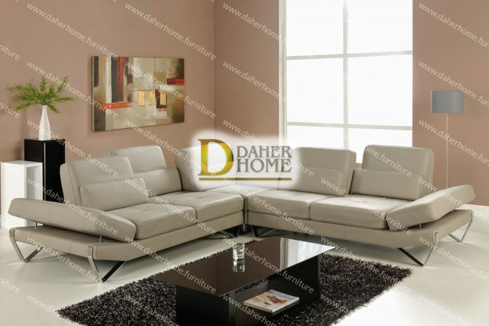 51.Daher Home Poster