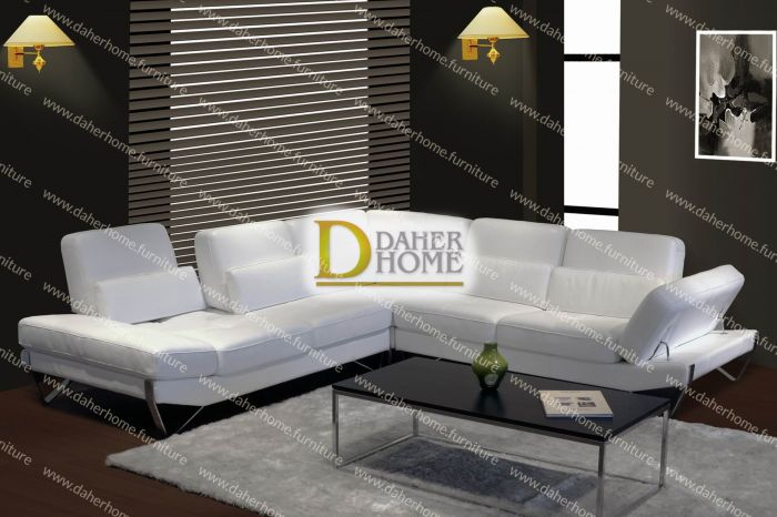 52.Daher Home Poster