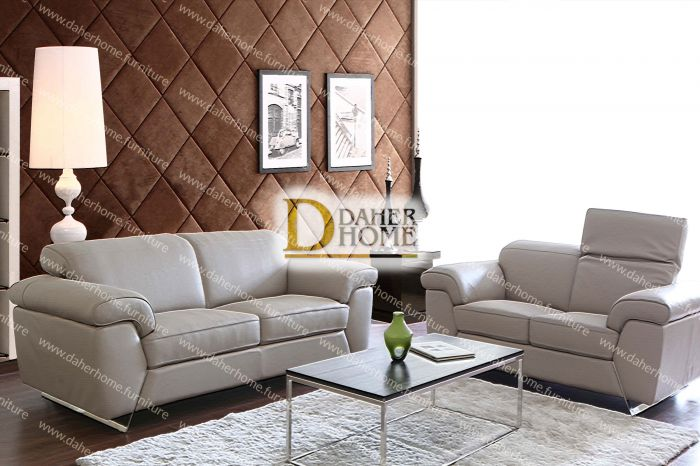 53.Daher Home Poster