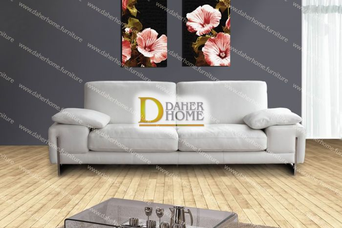 54.Daher Home Poster