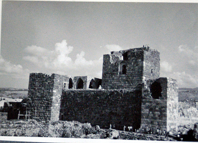 Old Photos Of Byblos III
